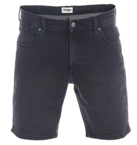 2er Pack Wrangler Texas Herren Jeans Shorts in Regular Fit für 48,93€ (statt 70€)