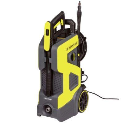Parkside PHD 170 B2 Hochdruckreiniger mit max. 500 l/h ab 89,99€ (statt 161€)