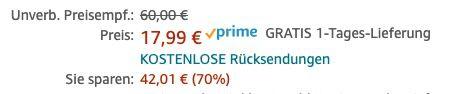 Asics Herren Gel Mission 3 Walkingschuhe ab 17,99€ (statt 35€)