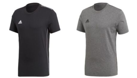 adidas Performance Core 18 T Shirts für je 10,39€ (statt 17€)
