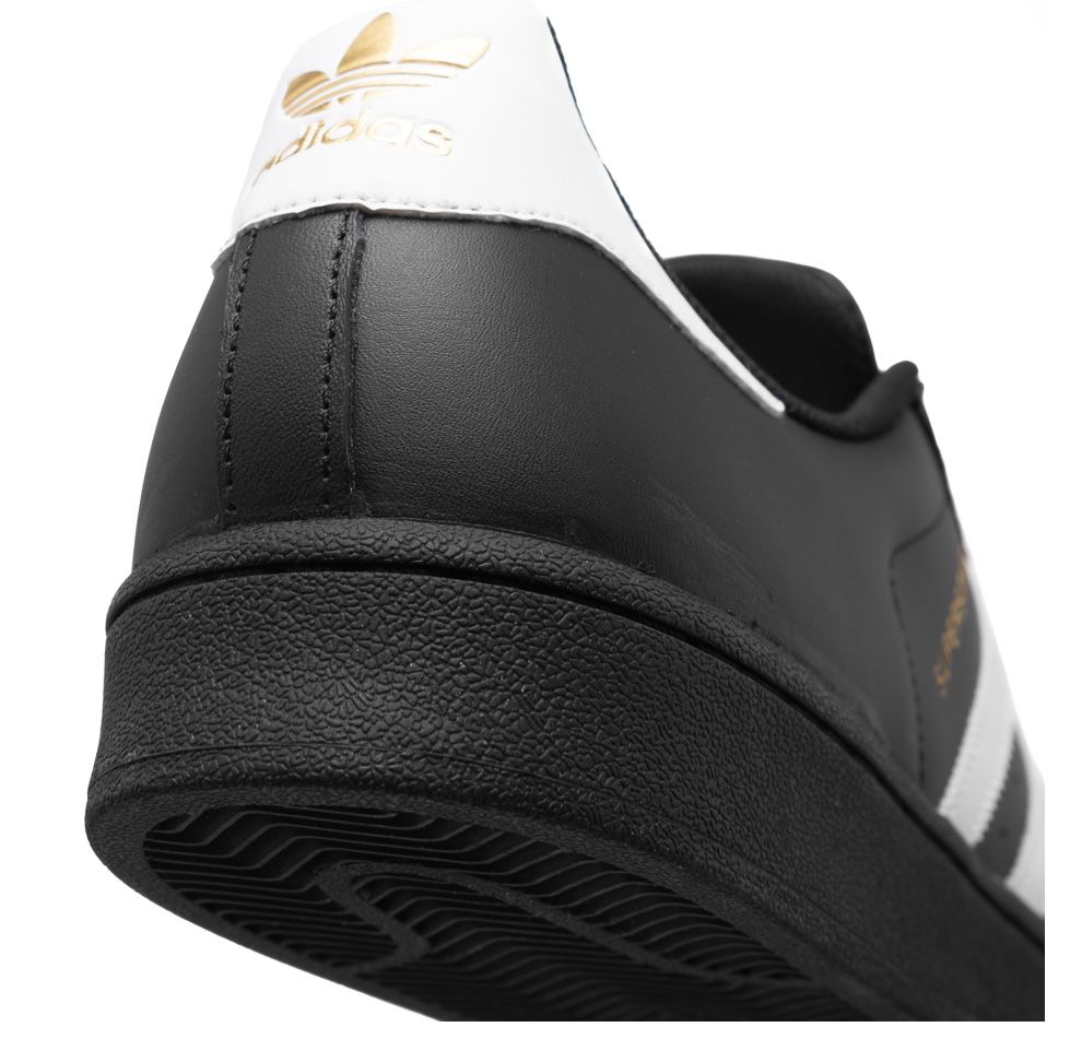 adidas Originals Superstar Foundation Herren Sneaker in Übergrößen (51 bis 55!) für 48,94€(statt 60€)