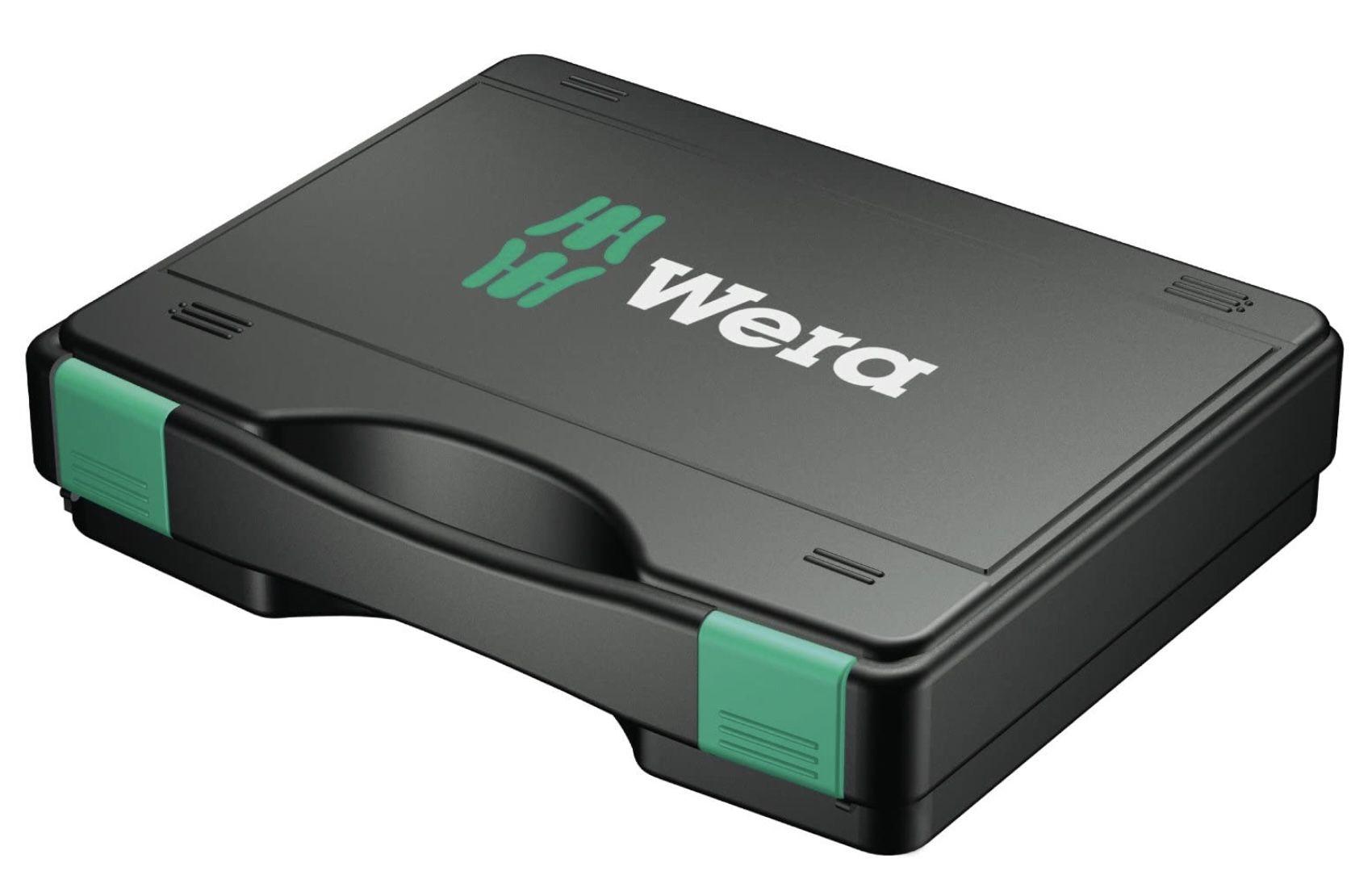 Wera 7443/12 12 teiliges Montageset für Reifendruckkontrollsysteme für 100,65€ (statt 178€)