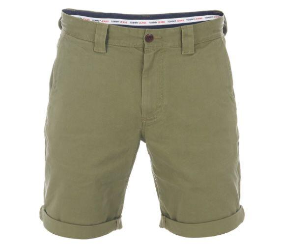 Tommy Hilfiger Scanton Regular Chino Shorts für 19,99€ zzgl. VSK (statt 30€)   oder 2 Shorts für 36,97€