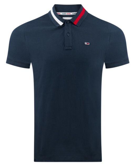Tommy Jeans Poloshirt in 2 Farben für 29,99€ (statt 44€) oder 2 Polos für 47,98€ (statt 88€)