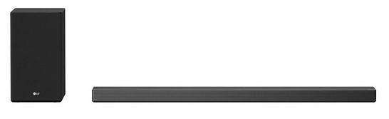 LG DSN9YG Dolby Atmos 5.1.2 Soundbar mit Bluetooth für 408,90€ (statt 537€)