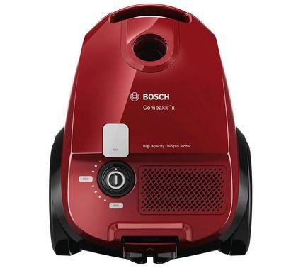 Bosch BZGL2A310 Staubsauger in Rot für 65,90€ (statt 89€)