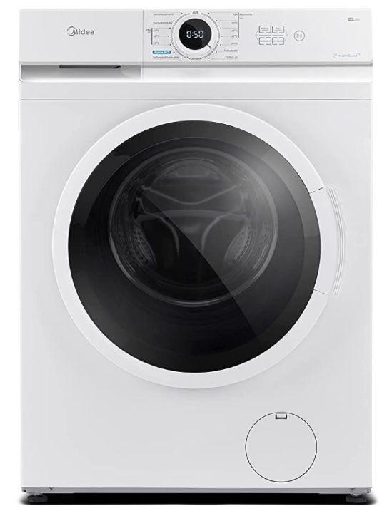 Midea MF100W60 E Waschmaschine mit 6kg & 1.000 U/min für 249,90€ (statt 279€)