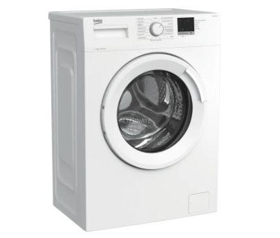 BEKO WML61023NR1 Waschmaschine mit 6kg & 1.000 U/min für 189€ (statt 259€)