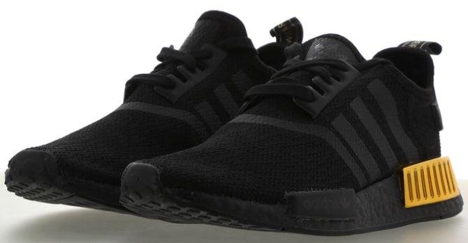 adidas NMD R1 Damen Sneaker in Restgrößen 36 40 für 69,99€(statt 97€)