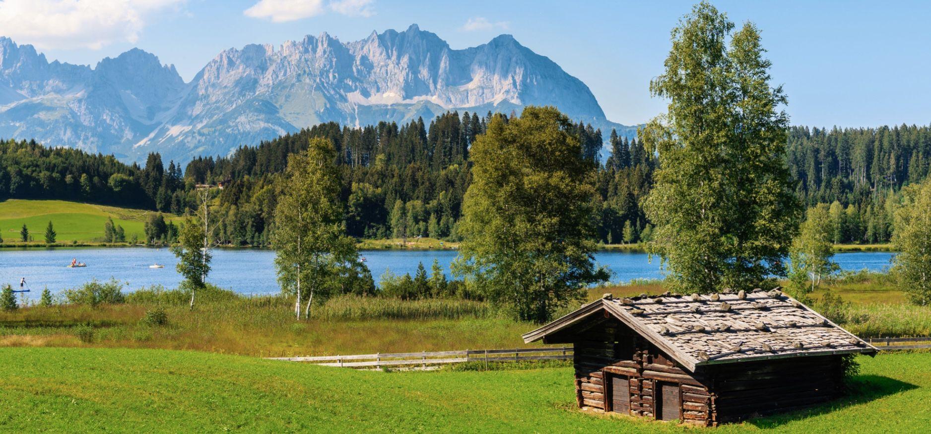 Tirol: 2 ÜN im 4* Alpen Glück Hotel Unterm Rain mit Frühstück + 10€ Dinner Gutschein ab 94€ p.P.