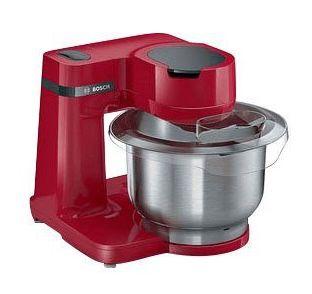 Bosch MUMS2ER01 Küchenmaschine 700W mit 3,8 L Edelstahl Rührschüssel für 89,99€(statt 127€)