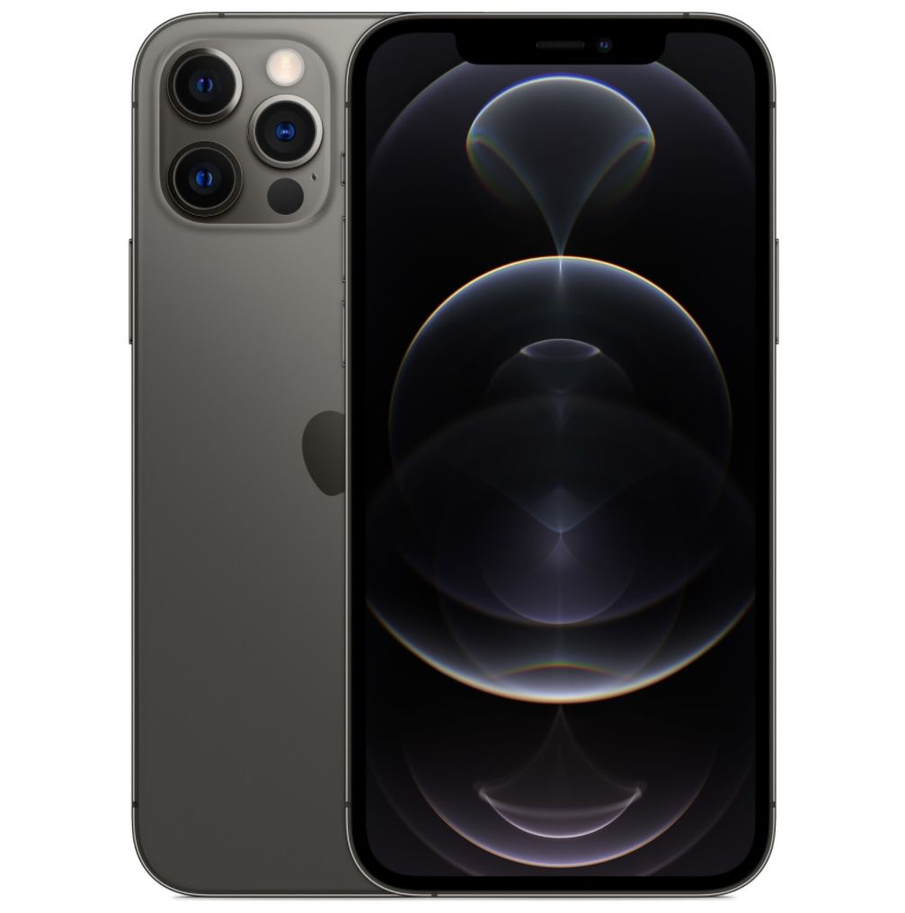 Apple iPhone 12 Pro 128GB Graphit für 919€ (statt 985€)