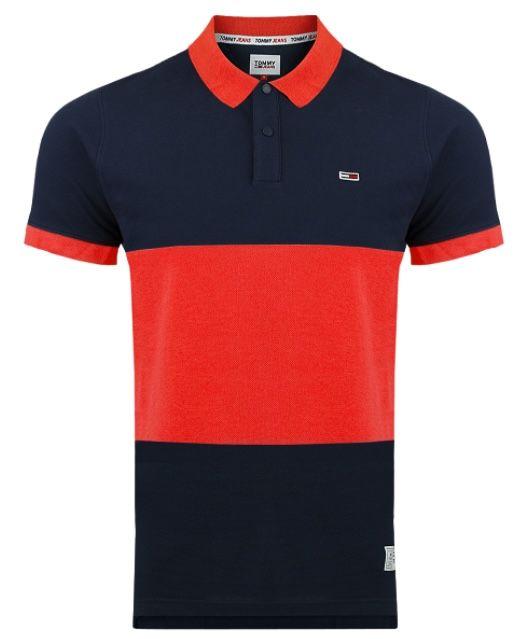Tommy Jeans Sale + 30% Extra Rabatt ab 30€   z.B. Poloshirt nur 23,99€ (statt 34€)