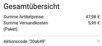 6er Pack Hugo Boss Boxershorts mit Logobund ab 47,98€ (statt 65€)