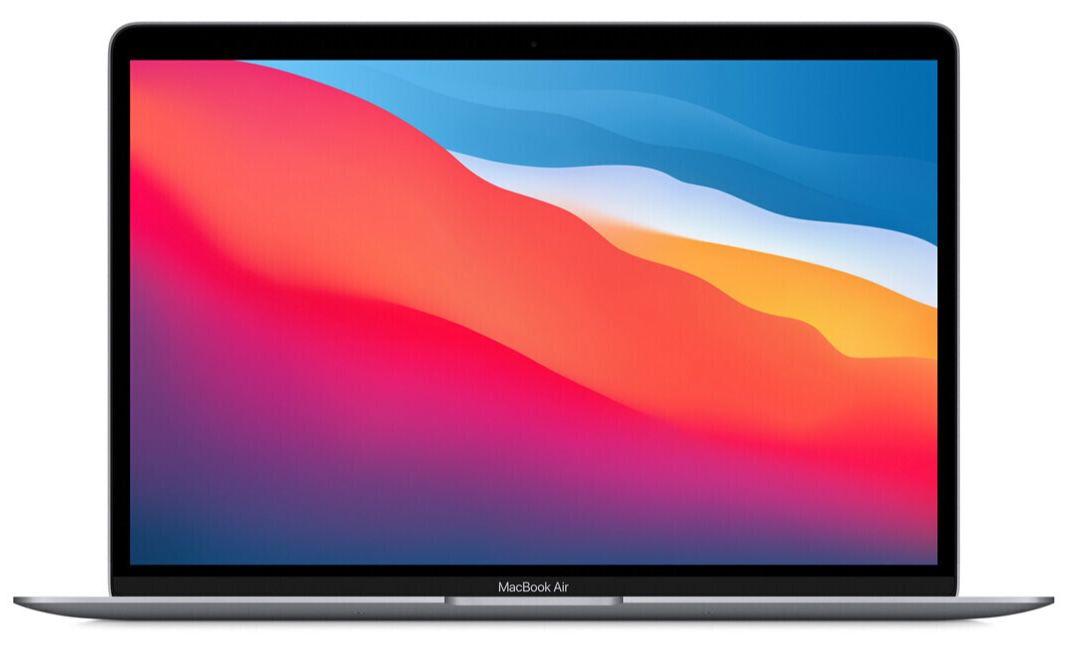 Apple MacBook Air M1 mit 256GB für 19€ + o2 Allnet Flat mit unlimited LTE/5G für 64,99€ mtl.