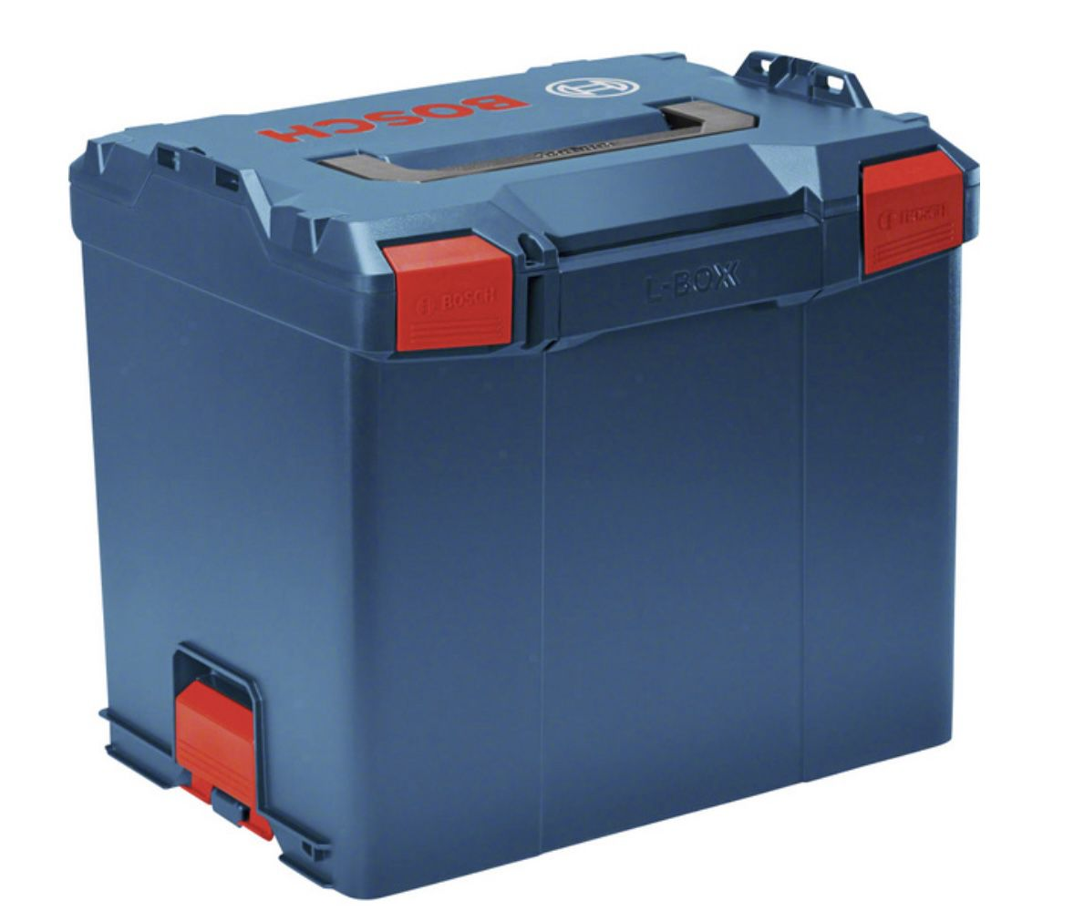 Bosch Professional L BOXX 374 1600A012G3 Transportkiste für 48,46€ (statt 57€)