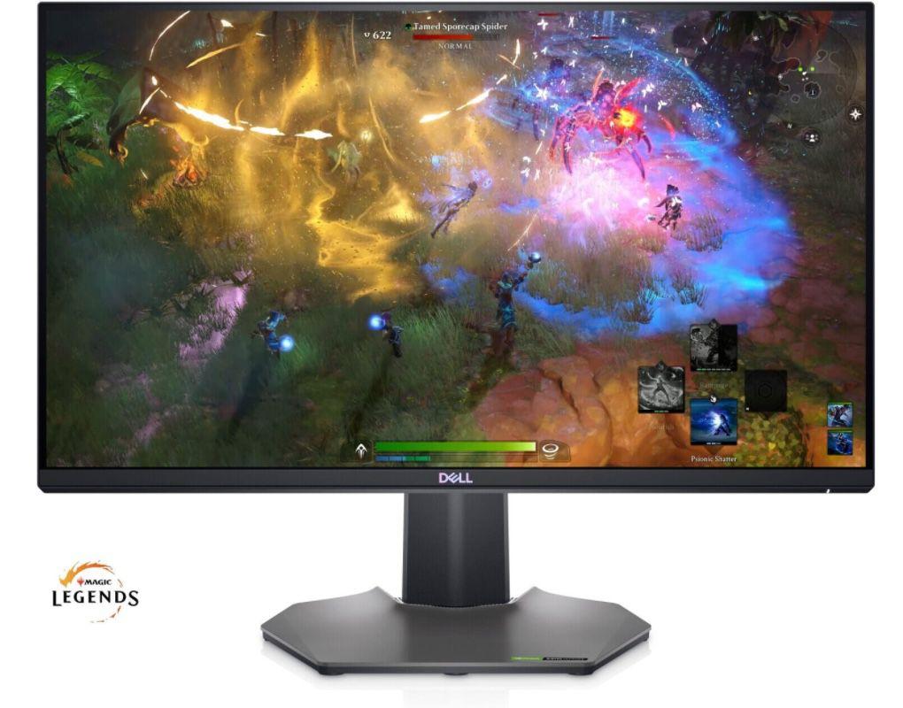 Dell S2522HG   25 Zoll Full HD Gaming Monitor mit IPS + bis 240 Hz für 239,90€ (statt 280€)