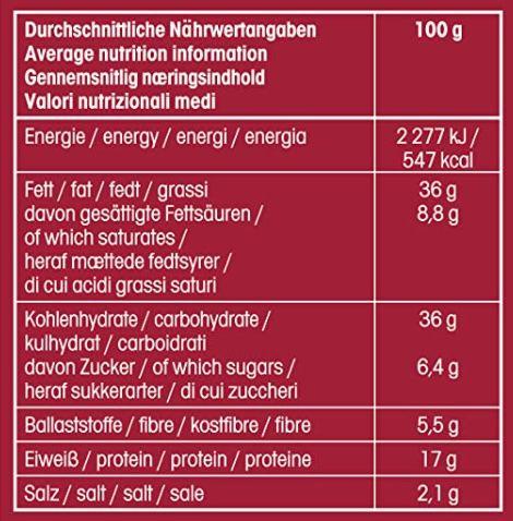 14x Lorenz NicNacs XL Fun Pack (je 200g) für 26,48€ (statt 42€)
