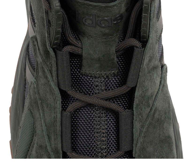 adidas Originals Streetball Herren Sneaker aus Wildleder für 59,99€ (statt 80€)