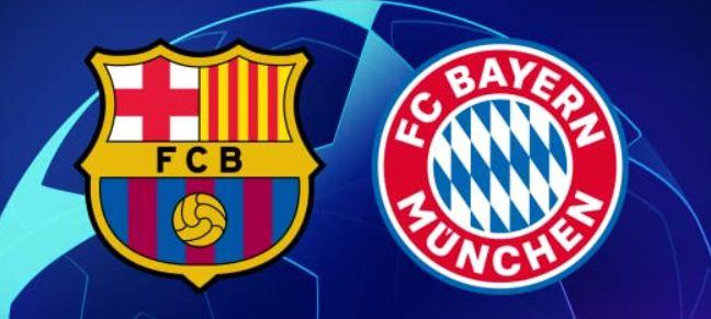 Champions League Tipp: FC Barcelona vs. FC Bayern München heute bei Amazon Prime Video