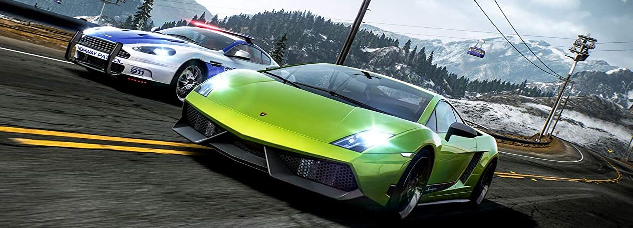 Need for Speed Hot Pursuit Remastered (Switch) für 18,99€ (statt 26€)   Prime