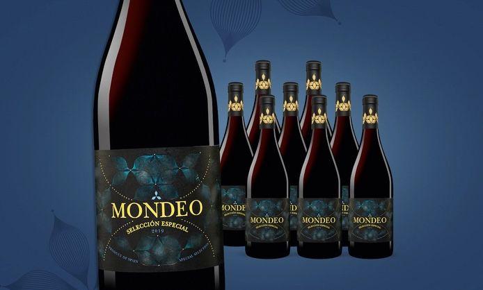 9 Flaschen Mondeo Selección Especial 2019 Rotwein für 58,49€   5,49€ pro Flasche