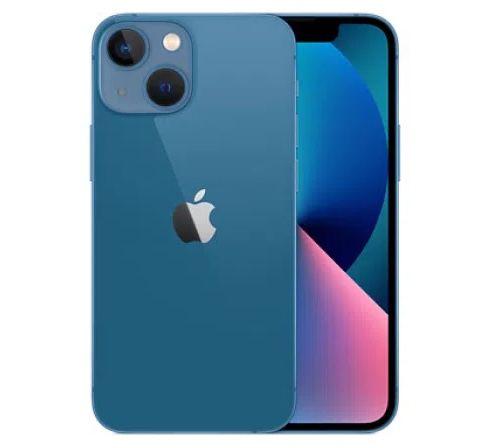 Apple iPhone 13 5G mit 128GB für 89€ + o2 Allnet-Flat mit unlimited LTE/5G für 59,99€ mtl. + 100€ Wechselbonus möglich
