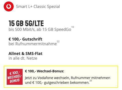 Xiaomi 11T Pro + Mi Watch für 4,95€ + Vodafone 15GB LTE/5G oder o2 20GB LTE/5G + 100€ Bonus