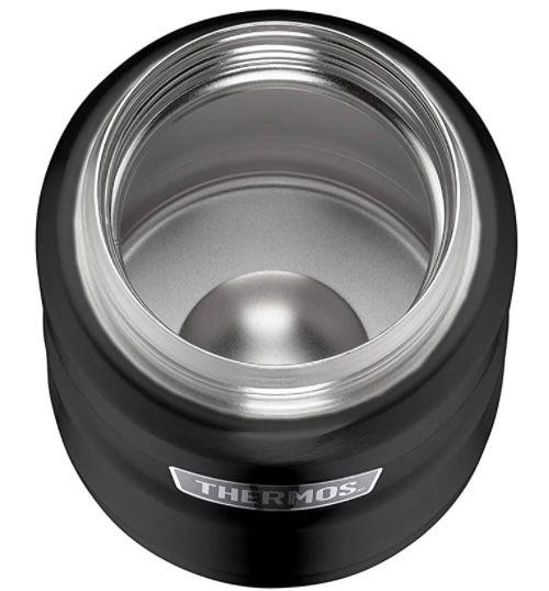 Thermos King Essensbehälter (470ml) aus Edelstahl für 19,99€ (statt 29€)   hält bis 9 Stunden heiß