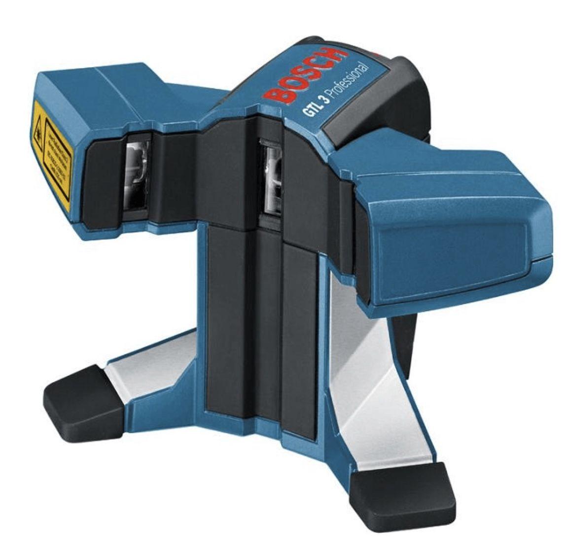 Bosch GTL 3 Professional Fliesenlaser für 102,29€ (statt 130€)