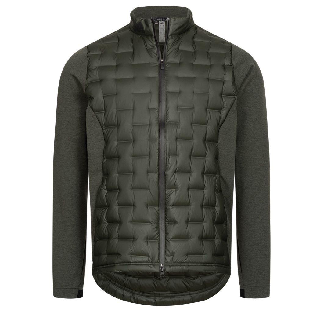 adidas Golf Frostguard Insulated Herren Daunenjacke für 59,99€ (statt 100€) – S, L