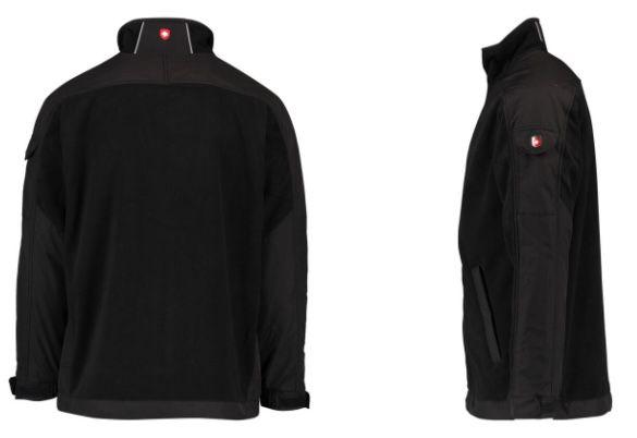 Wellensteyn Jet Jacket Fleecejacke (wasserabweisend) für 81,72€ (statt 120€)