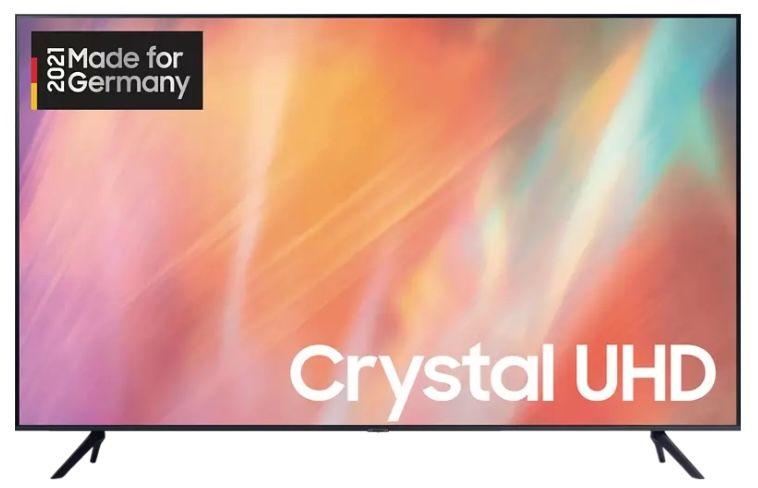 Samsung GU65AU7179   65 Zoll UHD Fernseher ab 669,99€(statt 764€)
