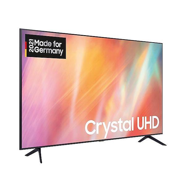 Samsung GU65AU7179 – 65 Zoll UHD Fernseher ab 669,99€(statt 764€)