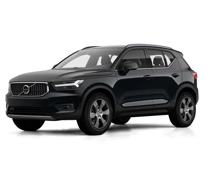 Privat: Volvo XC40 B4 Inscription DCT mit 197 PS für 229€ mtl. – LF: 0.45