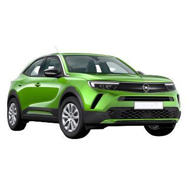 Privat: Opel Mokka e als 100kW Edition mit 136PS für 132€ mtl. – LF 0.38