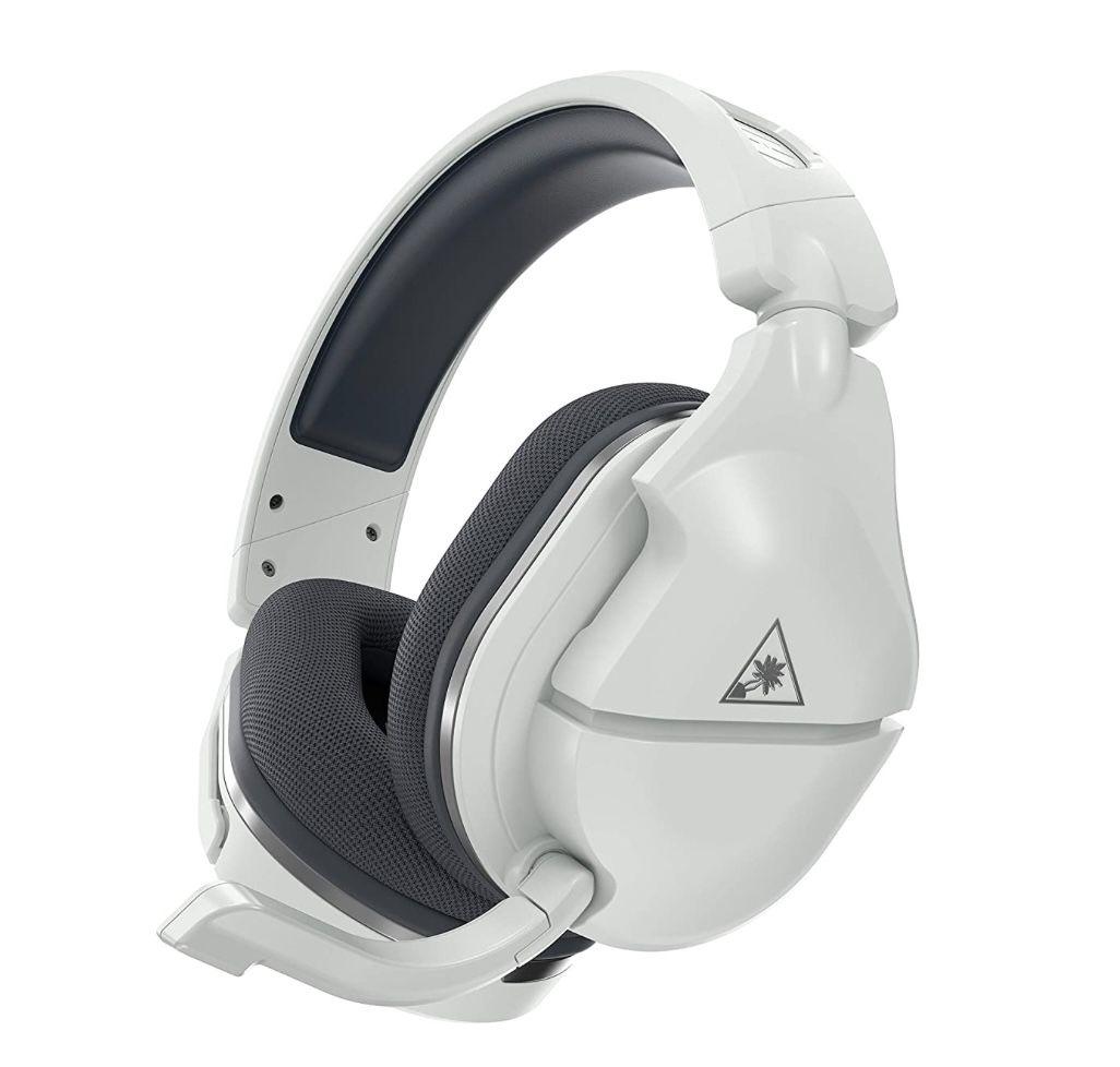Turtle Beach Stealth 600 Gen2 Gaming-Headset in Weiß für 64€ (statt 83€)