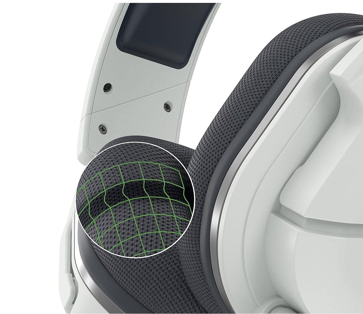 Turtle Beach Stealth 600 Gen2 Gaming Headset in Weiß für 64€ (statt 83€)