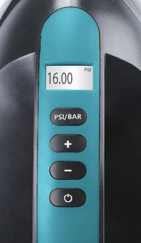 Spinera Elektrische SUP Pumpe mit 12V für 34,94€ (statt 56€)