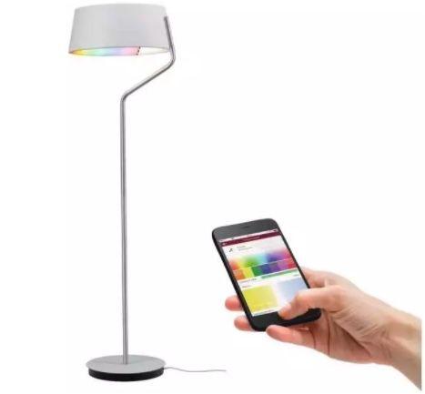 Paulmann Belaja LED Stehlampe mit 8W für 69,90€