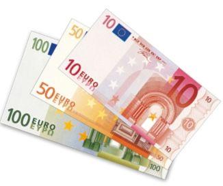 104 Ausgaben Kicker für 238,80€ + Prämie: 160€ Verrechnungsscheck