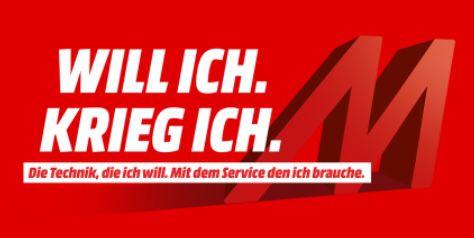 Media Markt Will ich. Krieg ich. Aktion   z.B. Bauknecht WM 9 M100 Waschmaschine für 362,90€ (statt 490€)