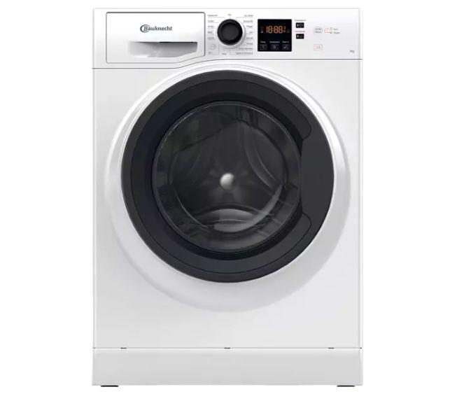 """Media Markt """"Will ich. Krieg ich."""" Aktion – z.B. Bauknecht WM 9 M100 Waschmaschine für 362,90€ (statt 490€)"""
