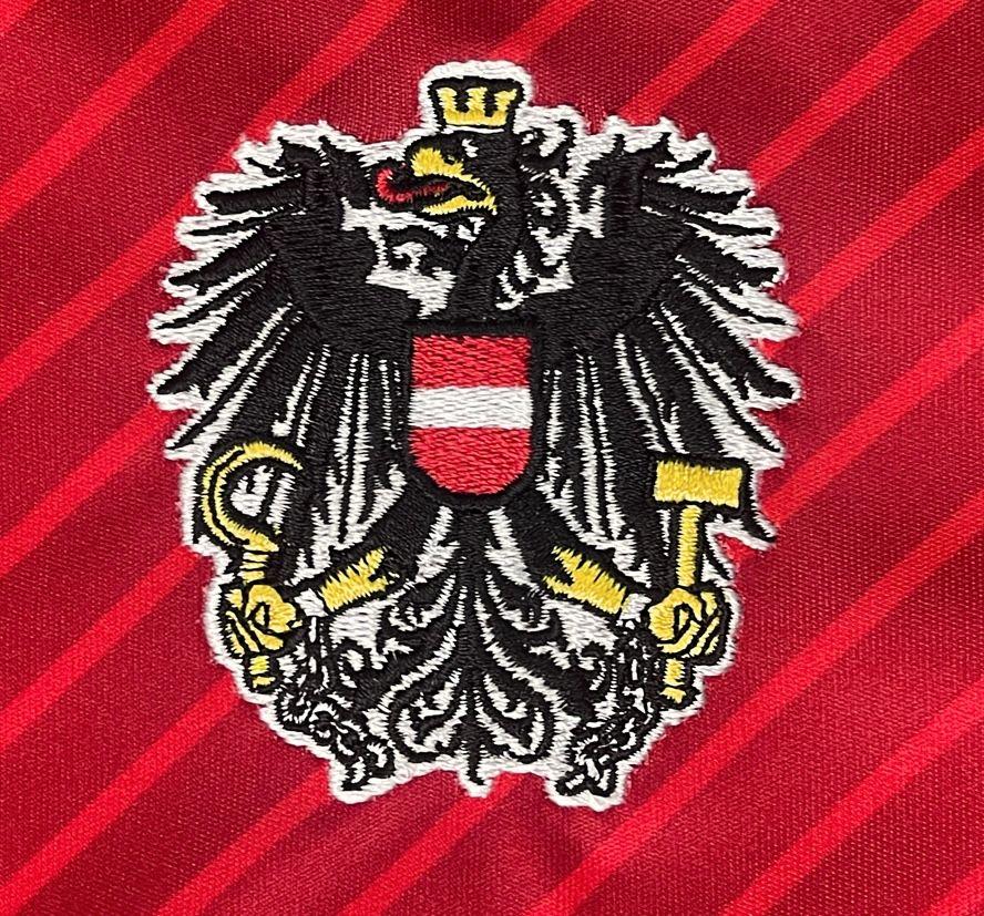 Puma Österreich Trikot Kinder (Home 2016) für 7,94€ (statt 18€)