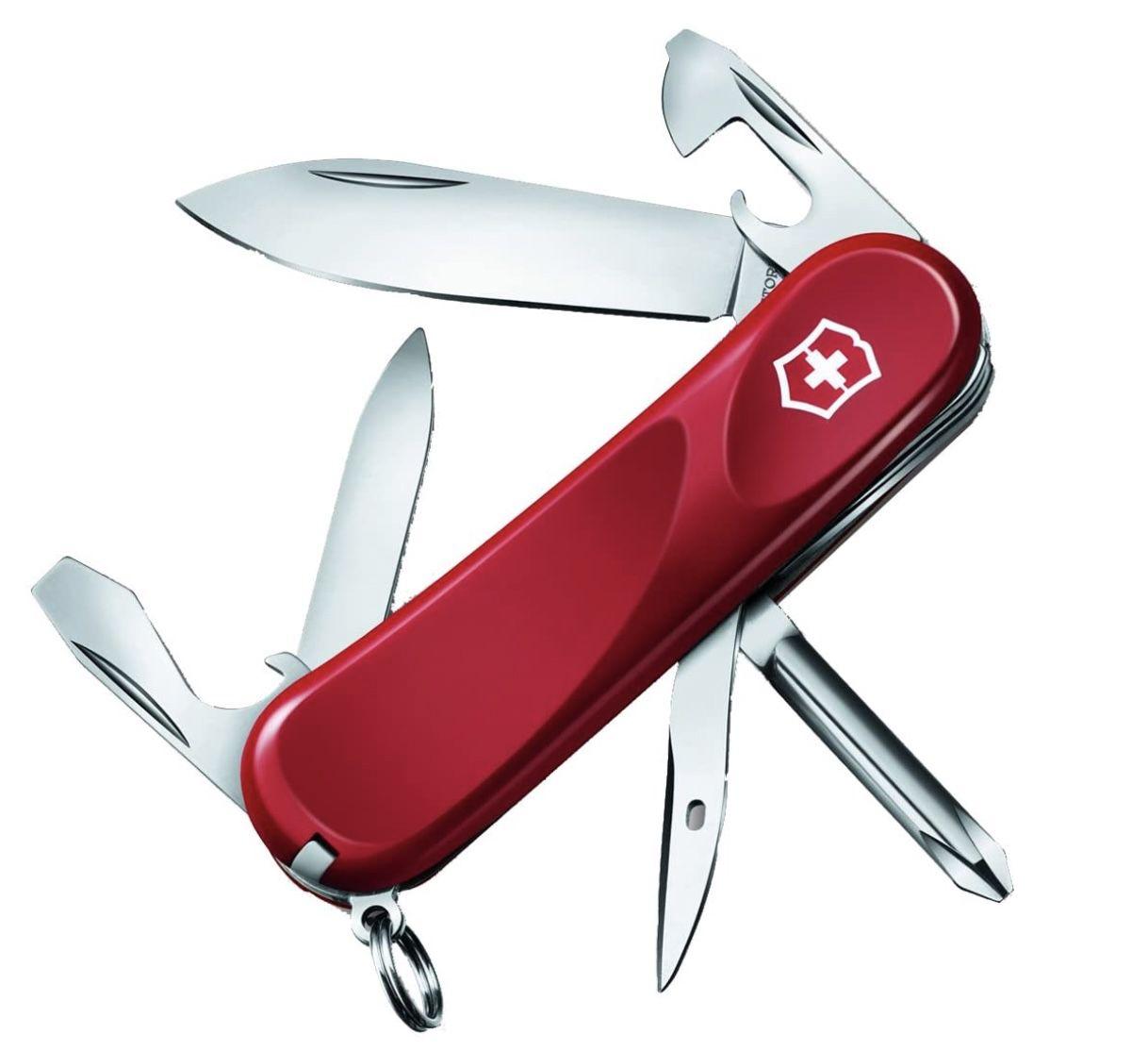 Victorinox Taschenmesser Evolution 11 für 24,90€ (statt 30€)