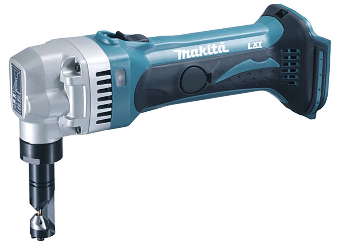 Makita DJN161Z Akku Knabber 1,6mm ohne Akku & ohne Ladegerät für 227,68€ (statt 254€)