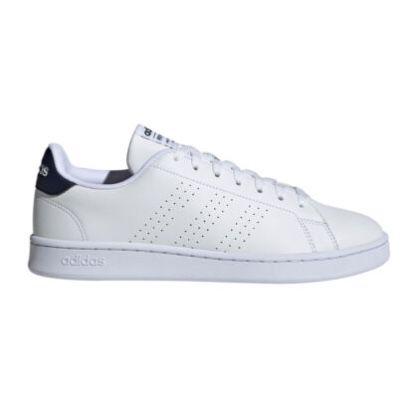 adidas Advantage (Unisex) Sneaker für 43€ (statt 49€)