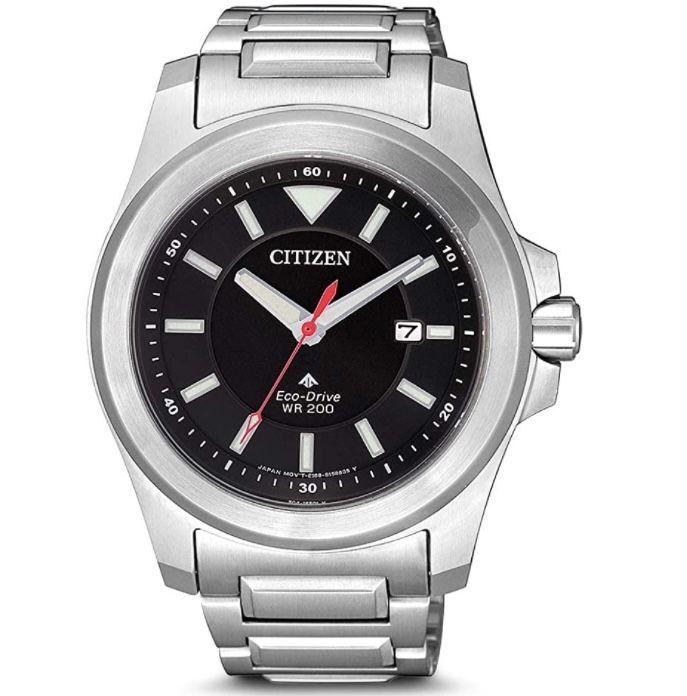 Citizen Promaster Land BN0211 Solar Sportuhr für 240,88€ (statt 279€)