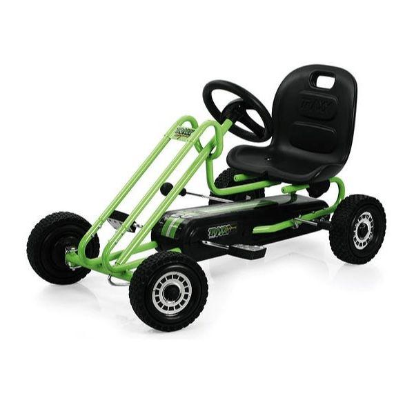 Hauck Toys Traxx Lightning Go-Kart für 74,99€(statt 108€)