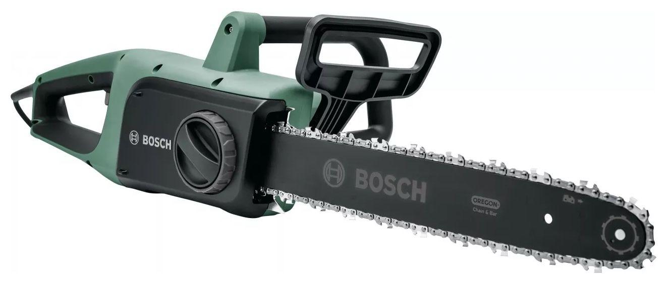 Bosch UniversalChain 35 Elektro Kettensäge 1.800 W inkl. 2. Kette für 69€ (statt 92€)